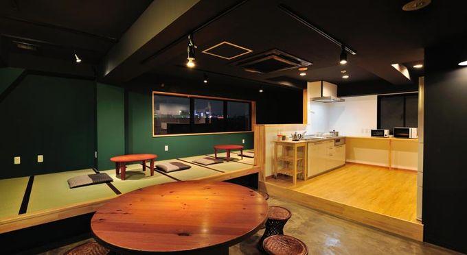 安く泊まって観光!上野周辺のゲストハウス15選
