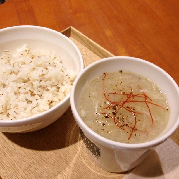 体の芯まで温まろう!東京都内の絶対美味しいスープ専門店4選