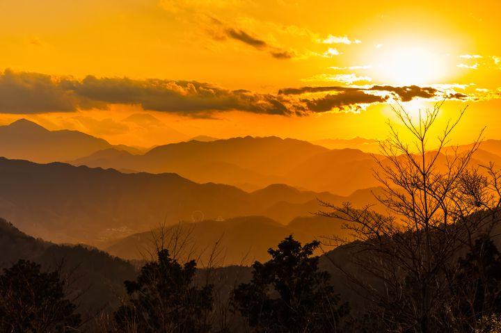 初心者にもおすすめできる関東地方のハイキング・登山スポットランキング15