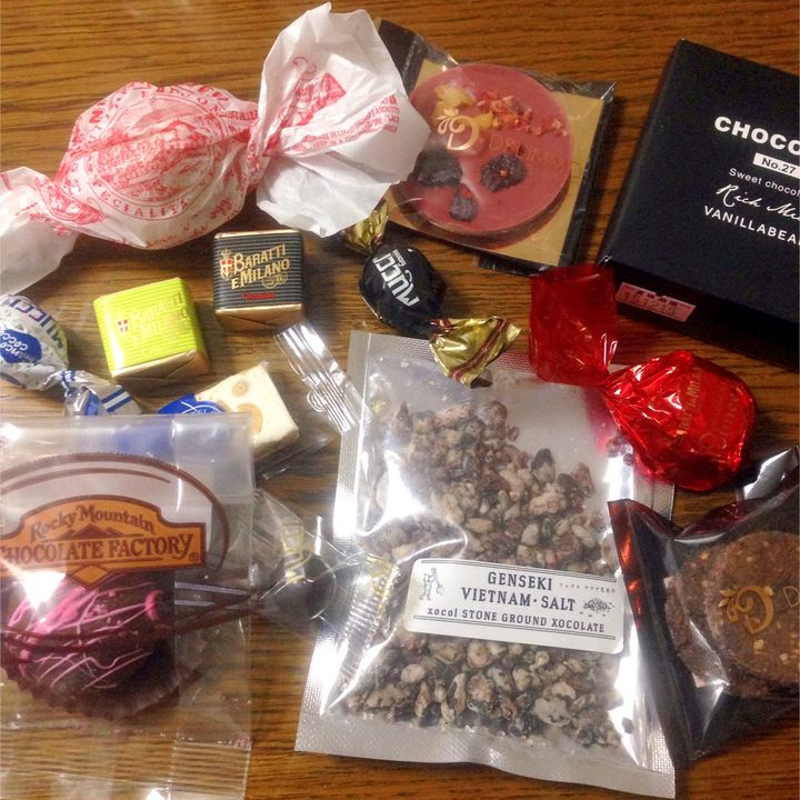 【終了】この季節がやってきた!チョコ好き必見の「東京チョコレートショー」開催