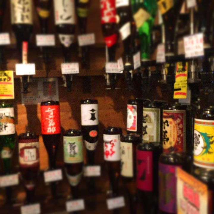 生も日本酒も390円で飲み放題!コスパが良すぎるお店が上野にありました