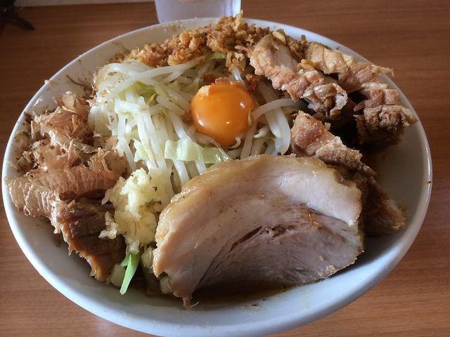 知られざるラーメン県!長野のおすすめラーメン店ランキング