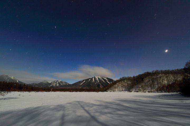都心で最も綺麗な星空?「戦場ヶ原」関東で満天の星空を楽しめる!