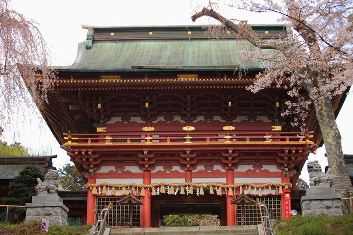 厳寒な地で開運!東北のお寺・神社人気ランキング15選♪