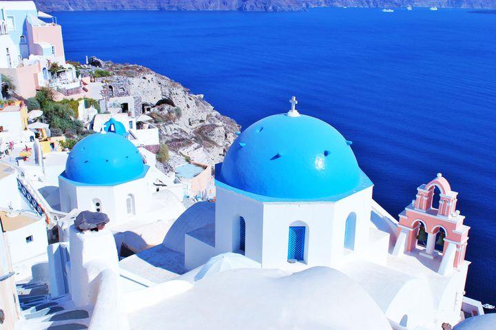 エーゲ海の「あの島」そっくり?高知にあるリゾートホテルで憧れの海外気分を