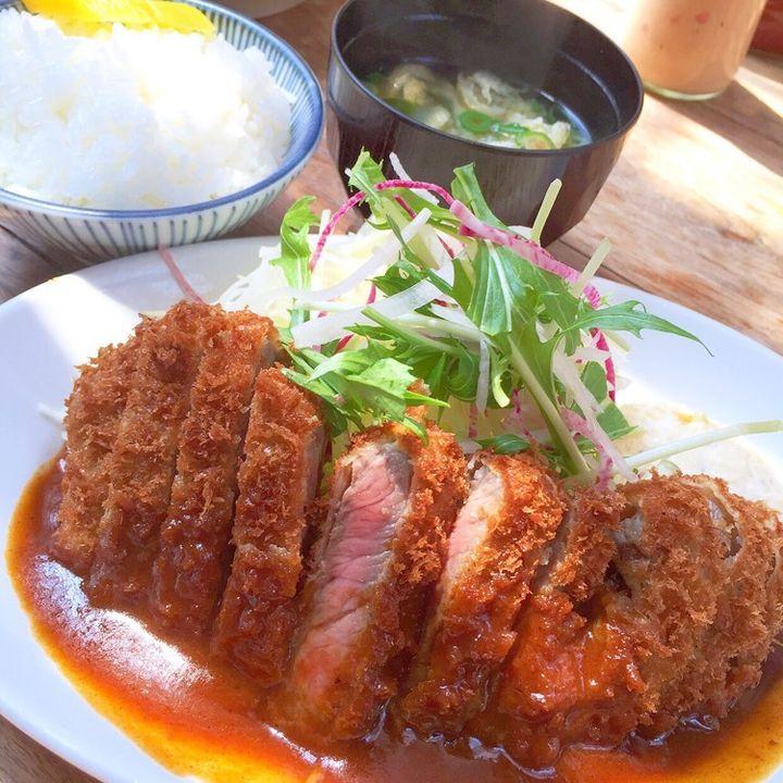 一度は食べてみたい!行列必須の神戸・元町のおすすめランチ15選!