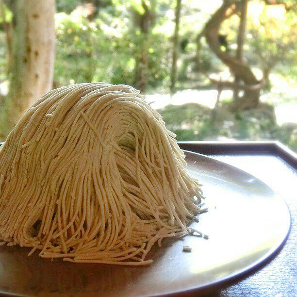 """""""食欲の秋""""には""""秋スイーツ""""を。関東近郊にある絶品モンブラン10選"""