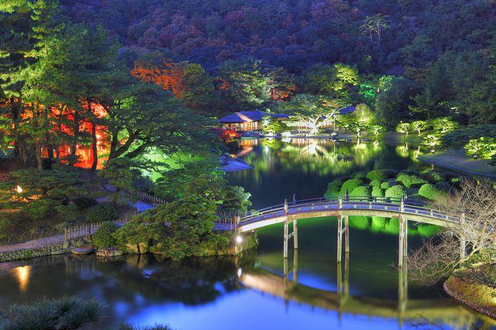 香川の本当の魅力120%!香川県民が考える1泊2日プランはこれだ