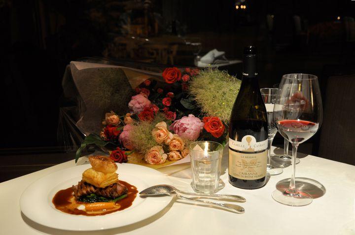 クリスマスのディナーはどう過ごす?「浅草」の人気レストラン10選