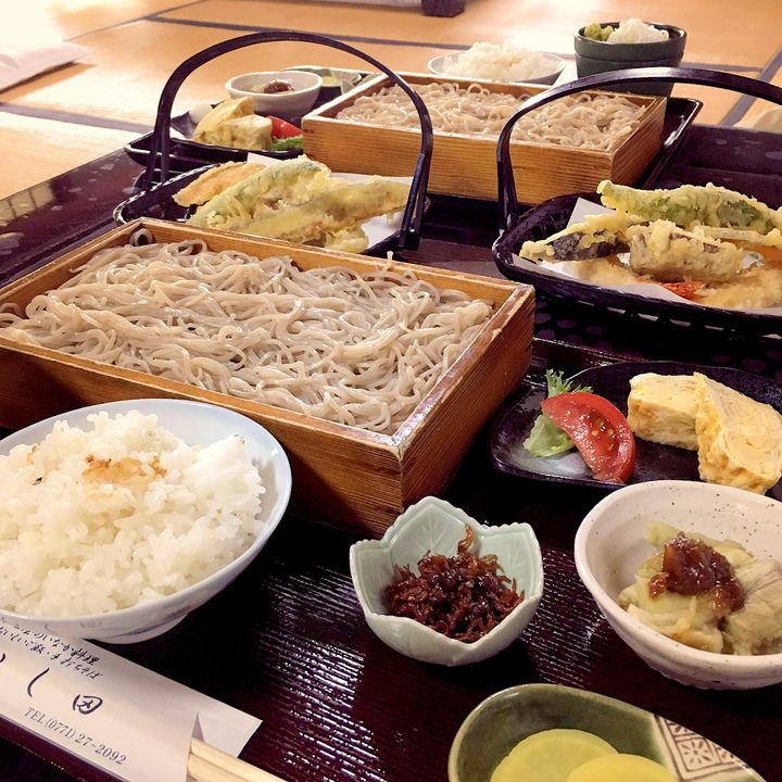亀岡で絶対食べたいランチはココ!地元で人気のおすすめランチ7選
