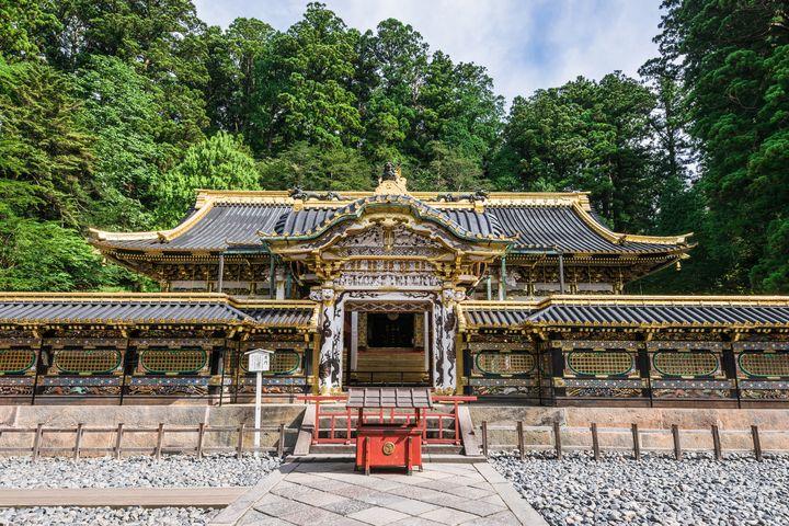 週末に行きたい!都内から2時間で行ける世界遺産「日光の社寺」
