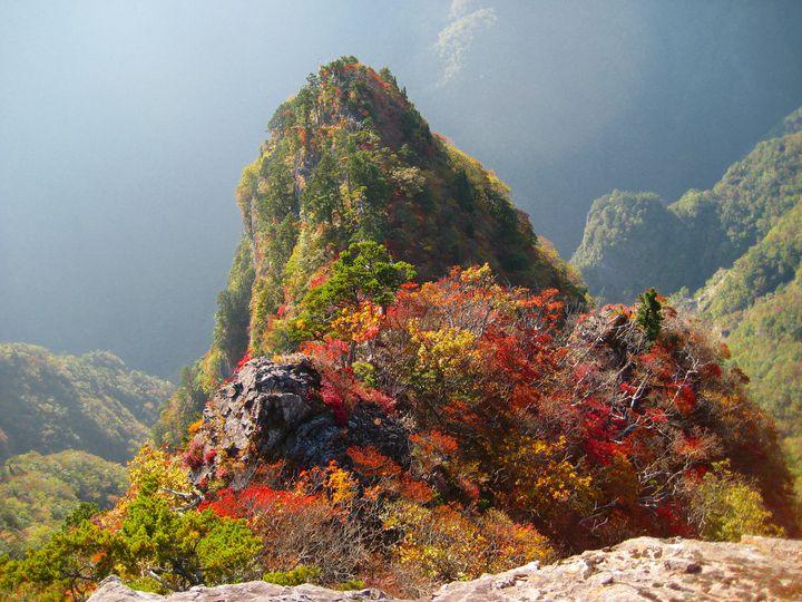 初心者にもおすすめできる関西地方のハイキング&登山スポットランキングTOP15