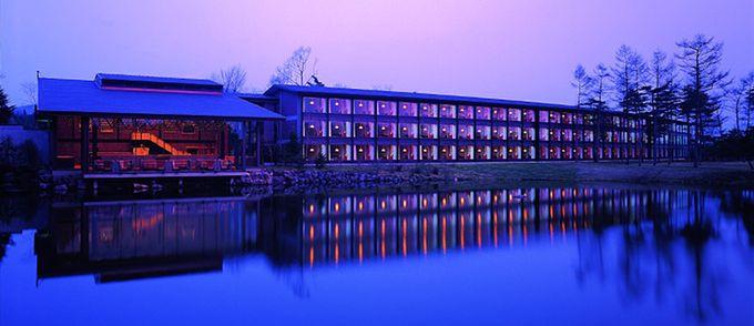 冬の軽井沢の過ごし方教えます!クリスマスイルミネーションからウィンタースポーツまで16選