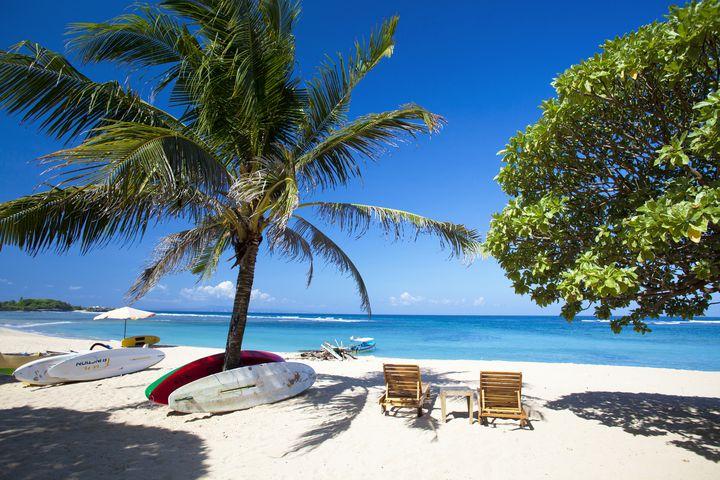 アメリカの旅行サイトが選ぶ!「2014年世界で最も良かった島」トップ10