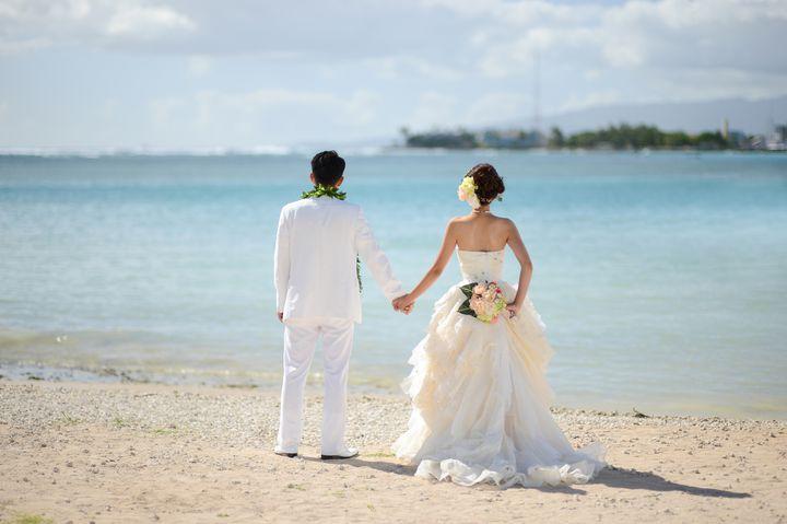 憧れの海外ハネムーン!参考にしたい今人気の新婚旅行先トップ10