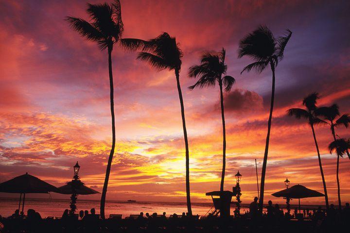 ハワイとグアムの違いって?これさえ見れば安心の8つの観点で徹底比較