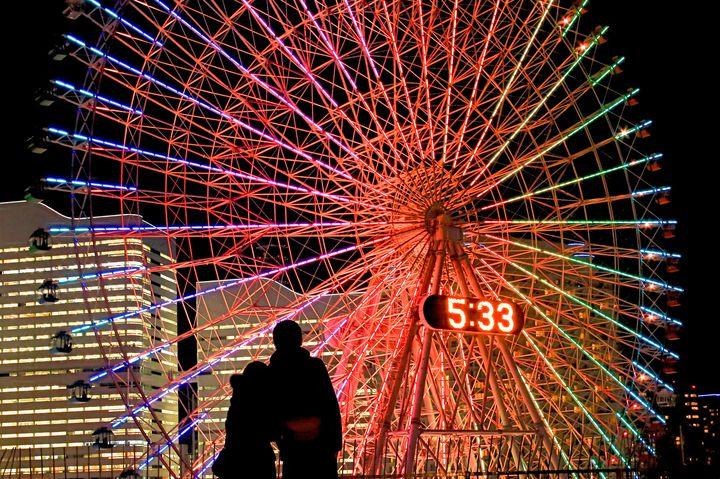 クリスマスデートは横浜に決まり!横浜のおすすめデートスポット12選