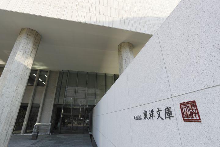 日本で最も美しい本棚!文京区「東洋文庫ミュージアム」が幻想的すぎる
