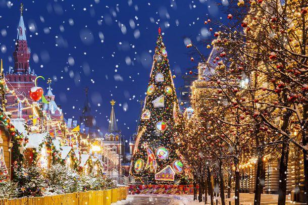 【2020年版】まるでそこはヨーロッパ!東京近郊で開催の「クリスマスマーケット」6選