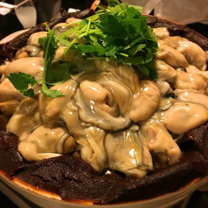 冬はやっぱり牡蠣でしょ!絶品「牡蠣鍋」が食べられる東京都内の9店