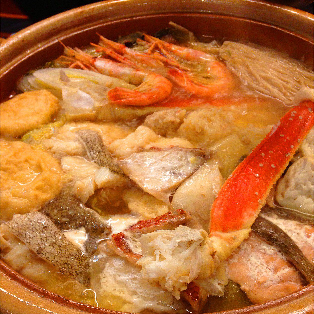 鍋であったまろう!札幌でおすすめの鍋料理の美味しいお店・7 ...