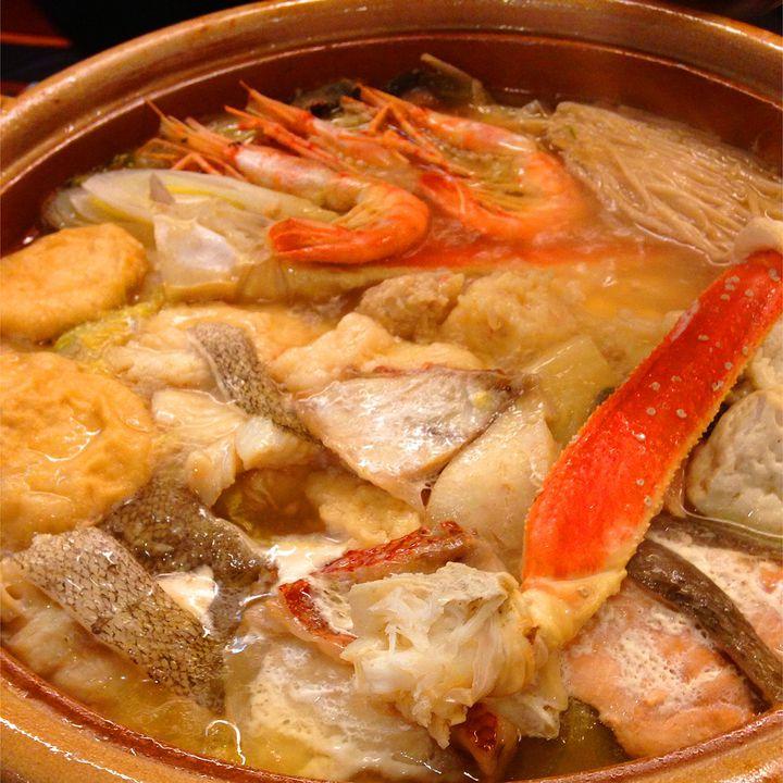 鍋であったまろう!札幌でおすすめの鍋料理の美味しいお店・7選