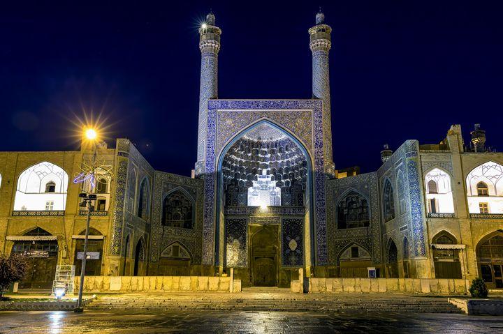 旅行業界で話題沸騰!イランがこれから観光地として見逃せない5つの理由