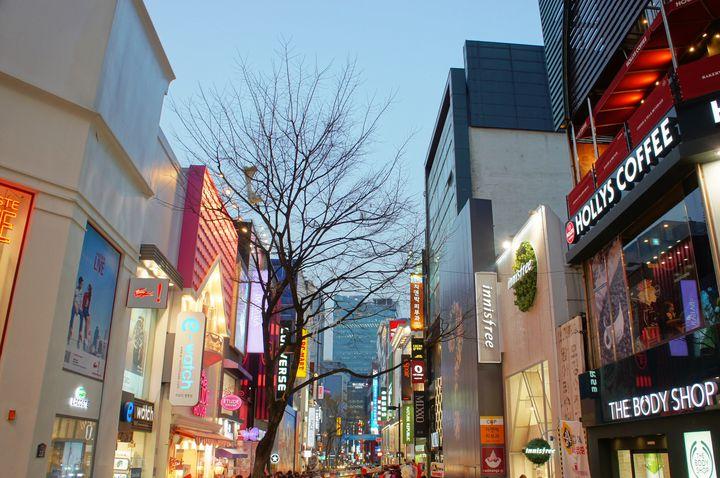 韓国の原宿といえばここ!「明洞中心部」のおすすめ観光スポット15選