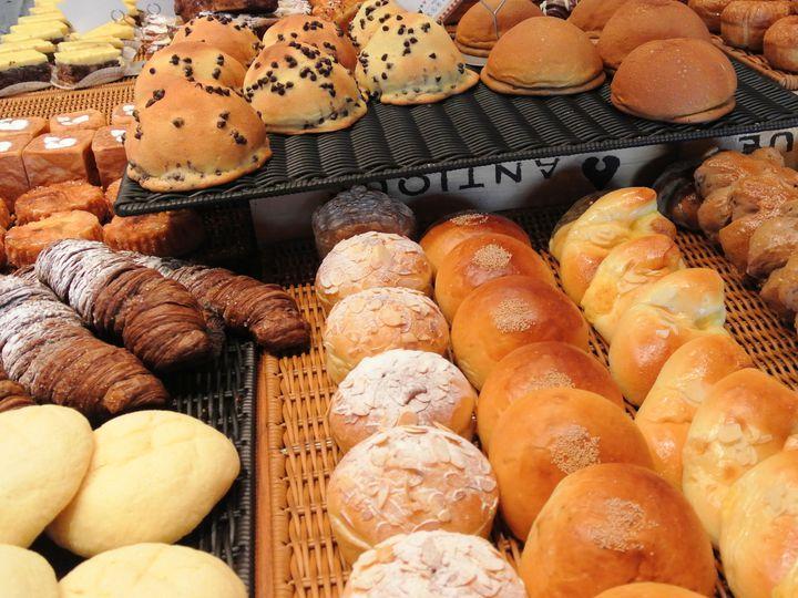 本当は教えたくない!和歌山の行列ができるパン屋さん5選