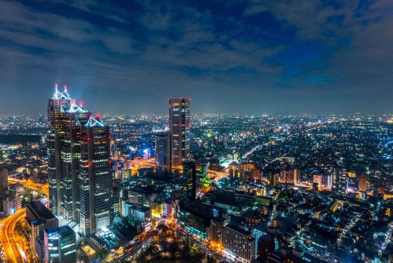 気張ることなくおしゃれな夜に。新宿のデートディナーにお ...