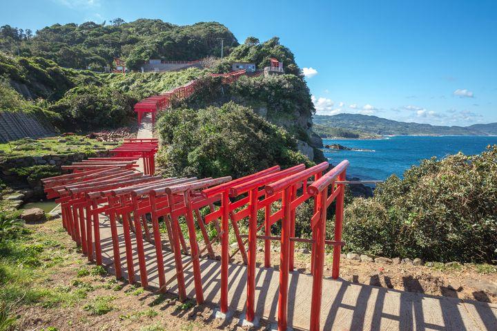山口県の本当に美しい景勝地おすすめの観光スポット12選
