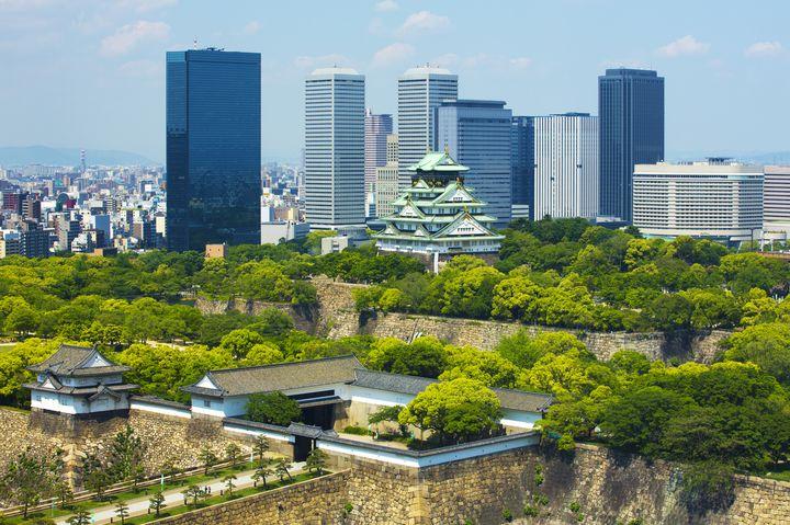定番から穴場まで!大阪に行くなら絶対に外せないおすすめ人気観光スポットTOP40