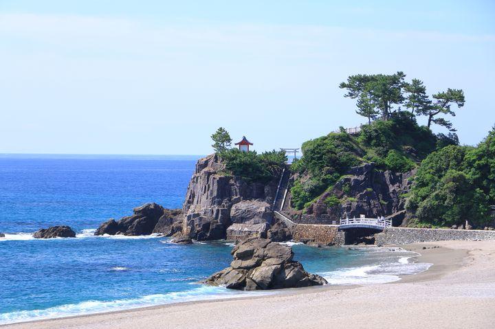 ダイナミックな自然溢れる!高知県の絶景&おすすめ観光スポット20選