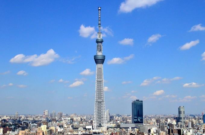 タダで東京を遊び尽くそう!知らなきゃ損な「0円」で遊べる東京ガイド