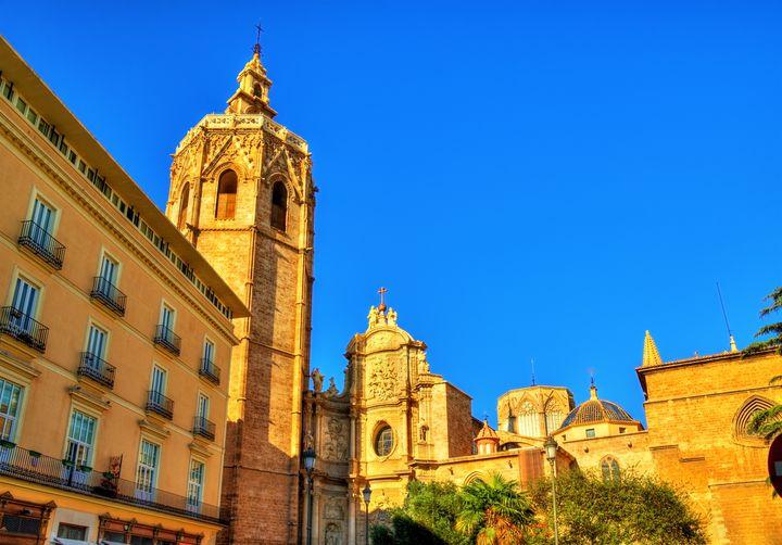 オレンジだけじゃない!スペイン・バレンシアのおすすめ観光スポット15選