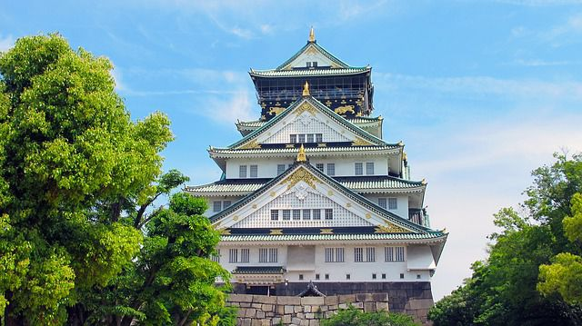 ほんまオモロい!大阪のおすすめ観光スポットランキングTOP20