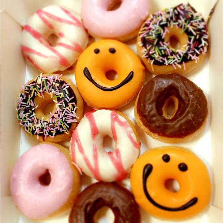 【終了】アメリカ発の大人ドーナツ!「ブルースタードーナツ」が関西初上陸します