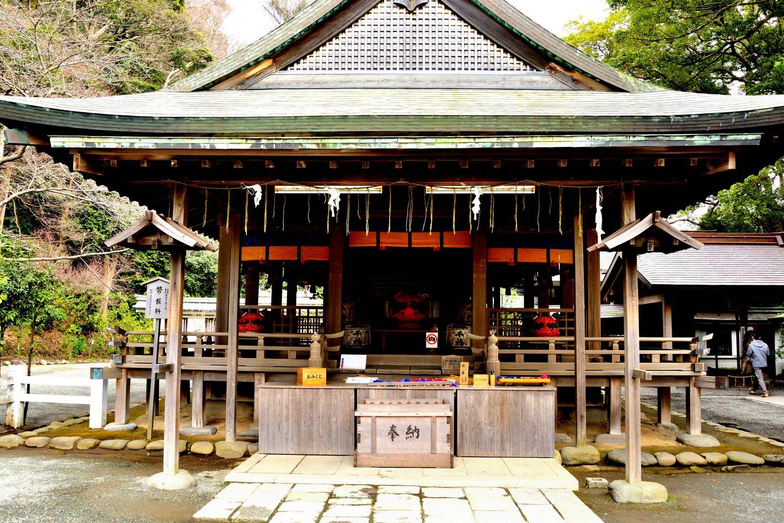 観光で訪れたい人気スポット!鎌倉のおすすめ神社・寺ランキングTOP15 7枚目の画像