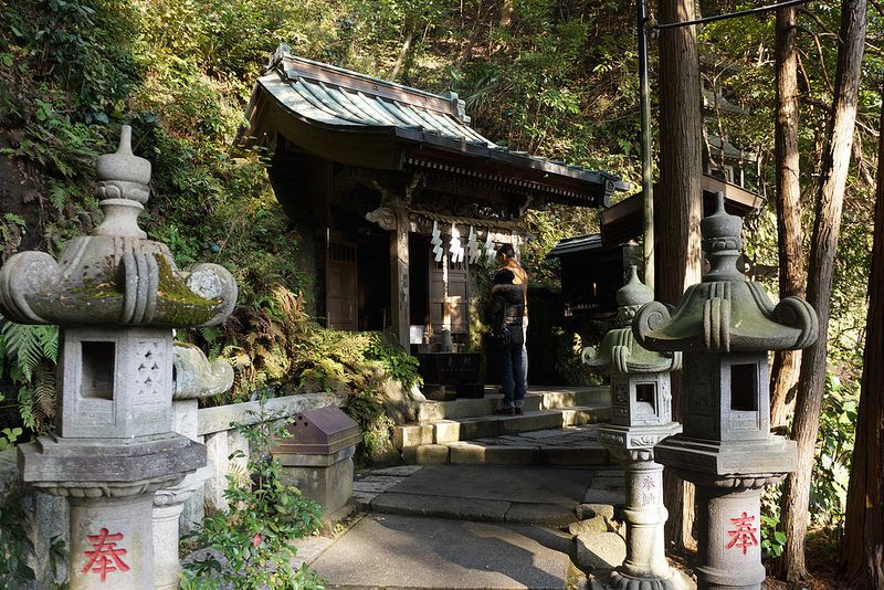 観光で訪れたい人気スポット!鎌倉のおすすめ神社・寺ランキングTOP15 8枚目の画像