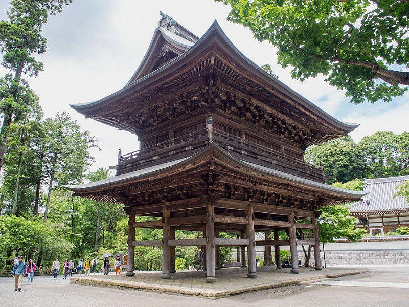 観光で訪れたい人気スポット!鎌倉のおすすめ神社・寺ランキングTOP15 10枚目の画像