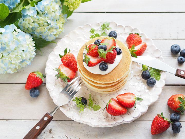 1番人気のパンケーキが決定!東京都内のパンケーキランキングTOP17