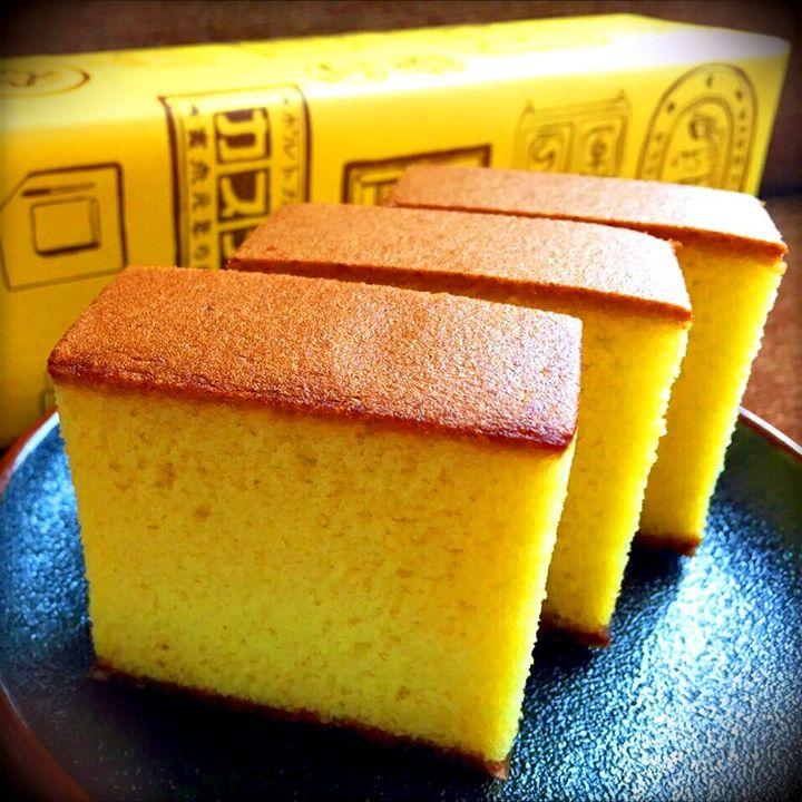 これが本番の味ばい!長崎土産におすすめの老舗カステラ名店7選