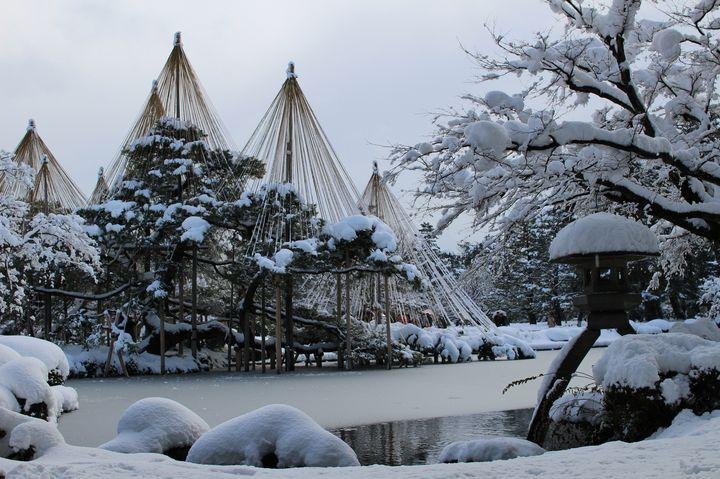 日本人も絶対行くべき!外国人に人気の「日本の観光スポット」TOP20