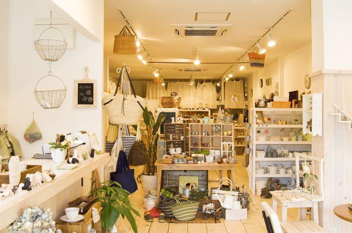 鎌倉でかわいい雑貨屋さんめぐり!おすすめ店舗15選