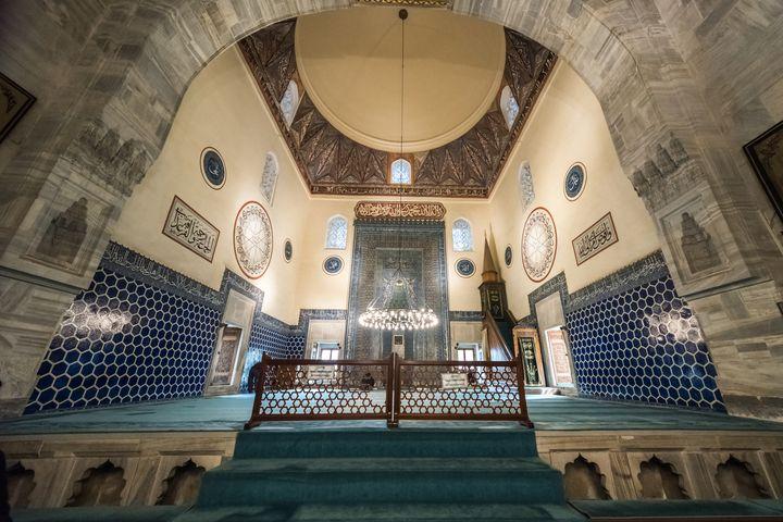 静寂の村、トルコ・ブルサのいちおしグルメ&観光地8選をご紹介