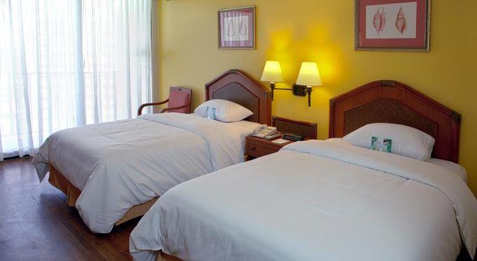 極楽アイランド、グアムのベストホテルはここだ!ホテルTOP10