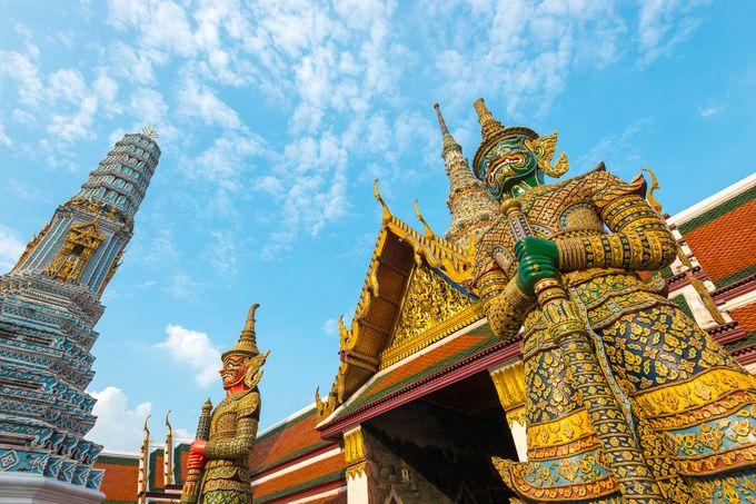 世界中の旅行者が選んだ!「タイ・バンコク」で泊まるべきホテルTOP5