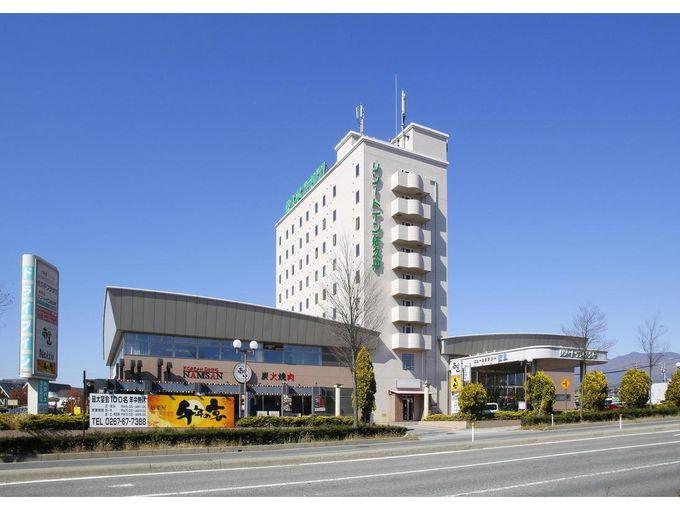 長野県は銭湯よりもほとんど温泉。ほぼ24時間営業しているスーパー銭湯5選   RETRIP[リトリップ]