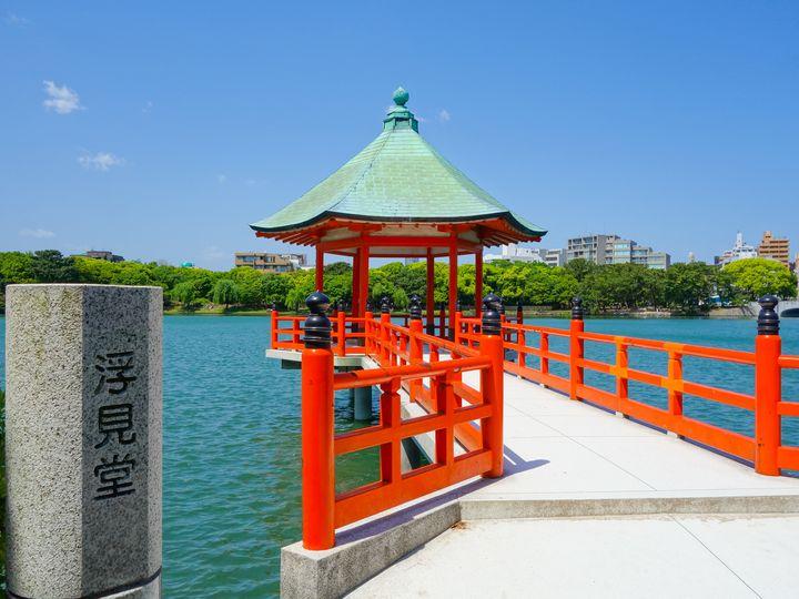 また行きたくなる!博多のおすすめ観光スポットランキングTOP15