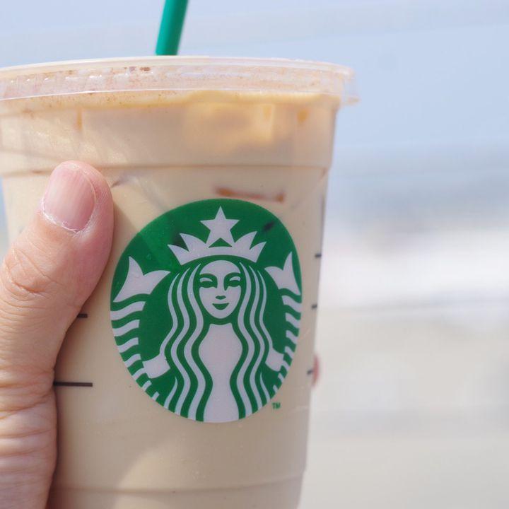 現役スタバ店員が教えるスターバックスコーヒーの人気ドリンクTOP10